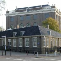 klant portugese synagoge